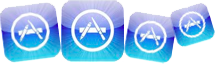 icone App Store