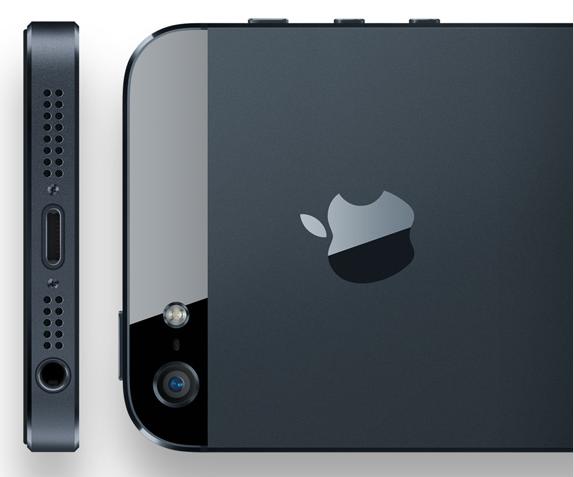 iphone-5-nero-connettore-e-retro