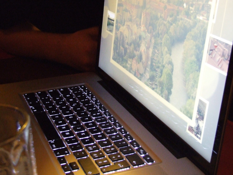 mac night christmas edition 2010
