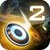 Dark Nebula - Episode Two (AppStore Link)