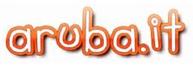 Logo Aruba.it - Servizi di hosting