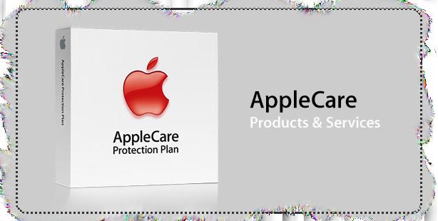 Apple Care - Estensione di garanzia sui prodotti Apple