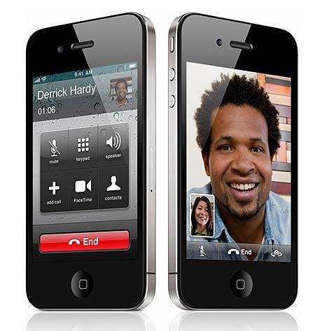 iPhone 4 doppio