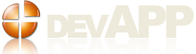 Logo DevAPP