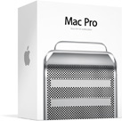 Mac Pro summer 2010 - Box