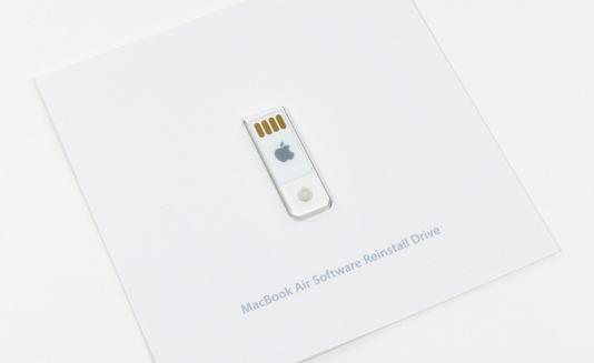 MacBook Air Software reinstall drive - Chiavetta USB