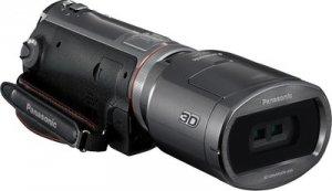 Panasonic HDC-SDT750 - Videocamera 3D