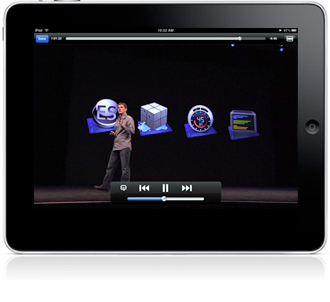 WWDC 2010 - Sessioni video disponibili su iTunes U