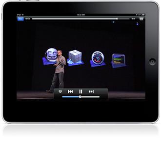 WWDC 2010 - Sessioni video disponibili su iTunes U