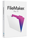 FileMaker Pro 11 - Box