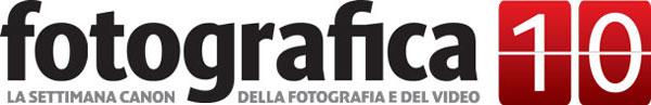 Canon Fotografica 10 - Milano