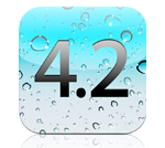 iOS 4.2