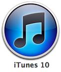 Icona iTunes 10