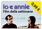 iTunes Store - Film della settimana - Io e Annie - Woody Allen e Diane Keaton
