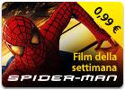 iTunes Store - Film della settimana - Spider Man di Sam Raimi
