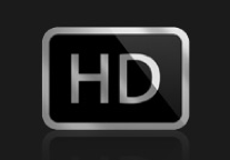 iTunes Store - Film, logo HD