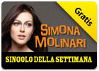 iTunes Store - Singolo della settimana - Simona Molinari - Free - Gratis