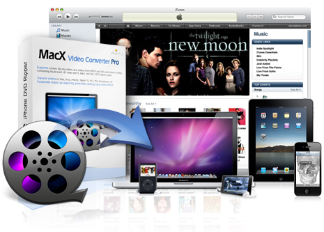 MacX Video Converter Pro - Giveaway