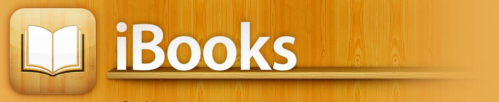 App Store - Apple iBooks