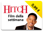 iTunes Store - Film della settimana - Hitch con Will Smith