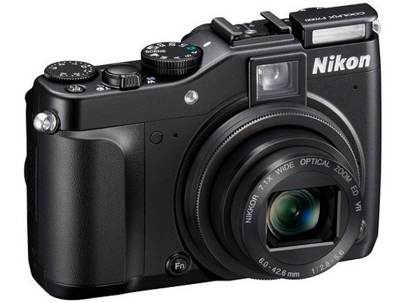 Nikon Coolpix - P7000