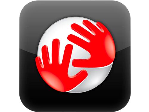 TomTom - Icona iOS