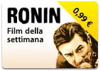Film della Settimana - Ronin con Robert De Niro