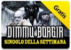 iTunes Store - Singolo della Settimana - Dimmu Borgir - Gateways