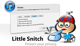 LittleSnitch