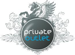 Logo Private Outlet - Club - Sconti su prodotti di marca