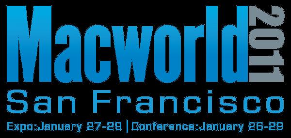 MacWorld Expo 2011 - San Francisco - Moscone Center