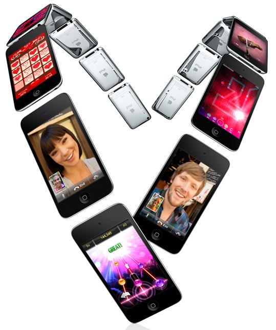 Apple Online Store - San Valentino