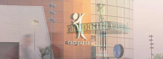 Apple store al centro commerciale campania di caserta for Apple store campania