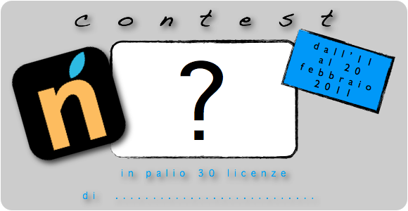 Nonsolomac Contest #1 - Dall'11 al 20 febbraio 2011
