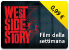 iTunes Store - Film della Settimana - West Side Story