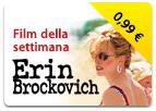 iTunes Store - Film della Settimana - Erin Brockovich