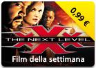 iTunes Store - Film dellal Settimana - XXX The Next Level - Noleggio a 0,99€