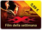 iTunes Store - Film della Settimana - XXX