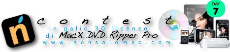 MacX DVD Ripper Pro - Contest - 3 licenze in regalo
