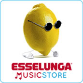 Esselunga Music Store