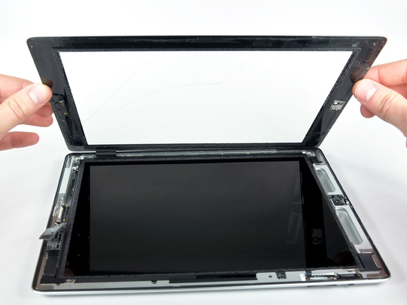 iPad 2 - Teardown by iFixit - Componenti interni e segreti del nuovo tablet