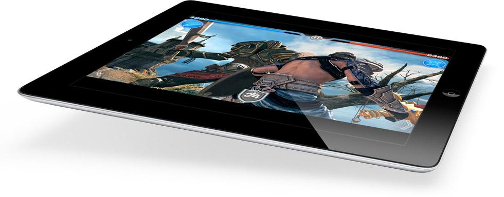 iPad 2 black