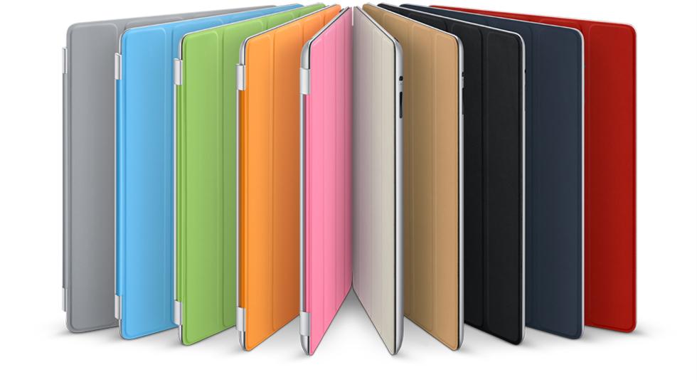 iPad 2 - Smart Cover