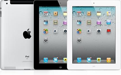 iPad 2 Wi-Fi + 3G