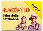 iTunes Store - Film della Settimana - Il Vizietto
