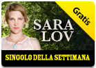 iTunes Store - Singolo della Settimana - Sara Lov - Gratis