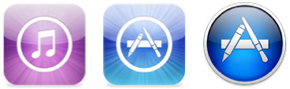 Loghi - Apple App Store per Mac, iPhone e iPad