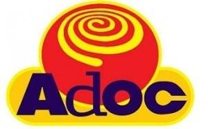 Logo ADOC - Associazione per la difesa e l'orientamento dei consumatori