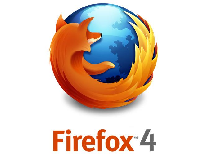 Logo Firefox 4