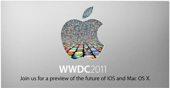 WWDC 2011 - Worldwide Developers Conference